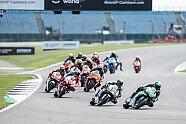 MotoGP Silverstone - Sonntag - MotoGP 2019, Großbritannien GP, Silverstone, Bild: LCR