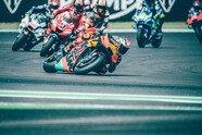 MotoGP Silverstone - Sonntag - MotoGP 2019, Großbritannien GP, Silverstone, Bild: KTM