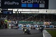 MotoGP Silverstone - Sonntag - MotoGP 2019, Großbritannien GP, Silverstone, Bild: Yamaha