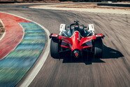 Formel E: Porsches 99X electric von allen Seiten - Formel E 2019, Präsentationen, Bild: Porsche AG