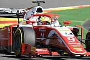 Rennen 17 & 18 - Formel 2 2019, Belgien, Spa-Francorchamps, Bild: LAT Images