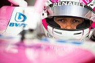 Erinnerungen: Anthoine Hubert in der Formel 2 - Formel 2 2019, Verschiedenes, Bild: LAT Images