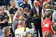 Motorsport-Welt trauert um Anthoine Hubert - Formel 1 2019, Belgien GP, Spa-Francorchamps, Bild: LAT Images