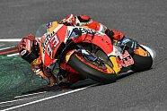 MotoGP-Testfahrten in Misano: Die besten Bilder - MotoGP 2019, Testfahrten, Misano, Misano Adriatico, Bild: Repsol Honda Team