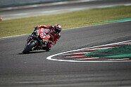 MotoGP-Testfahrten in Misano: Die besten Bilder - MotoGP 2019, Testfahrten, Misano, Misano Adriatico, Bild: Ducati
