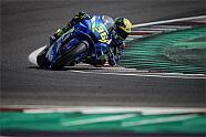 MotoGP-Testfahrten in Misano: Die besten Bilder - MotoGP 2019, Testfahrten, Misano, Misano Adriatico, Bild: Suzuki