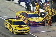 Rennen 25 - NASCAR 2019, Bojangles' Southern 500, Darlington, South Carolina, Bild: LAT Images