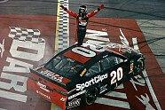 Rennen 25 - NASCAR 2019, Bojangles' Southern 500, Darlington, South Carolina, Bild: NASCAR