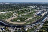 Rennen 26 - NASCAR 2019, Big Machine Vodka 400 at the Brickyard, Indianapolis, Indiana, Bild: NASCAR
