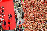 Festival: 90 Jahre Ferrari - Formel 1 2019, Italien GP, Monza, Bild: LAT Images
