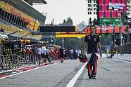 Donnerstag - Formel 1 2019, Italien GP, Monza, Bild: LAT Images