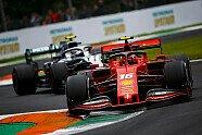 Freitag - Formel 1 2019, Italien GP, Monza, Bild: LAT Images