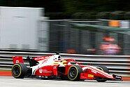 Rennen 19 & 20 - Formel 2 2019, Italien, Monza, Bild: LAT Images