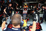 Freitag - Formel 1 2019, Italien GP, Monza, Bild: Red Bull