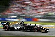 Samstag - Formel 1 2019, Italien GP, Monza, Bild: LAT Images