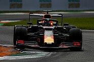 Rennen - Formel 1 2019, Italien GP, Monza, Bild: LAT Images