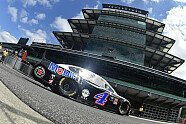 Rennen 26 - NASCAR 2019, Big Machine Vodka 400 at the Brickyard, Indianapolis, Indiana, Bild: LAT Images