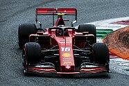 Rennen - Formel 1 2019, Italien GP, Monza, Bild: Ferrari