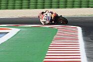 MotoGP Misano - Freitag - MotoGP 2019, San Marino GP, Misano Adriatico, Bild: LAT Images