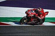 MotoGP Misano - Freitag - MotoGP 2019, San Marino GP, Misano Adriatico, Bild: Ducati