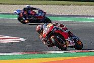 MotoGP Misano - Freitag - MotoGP 2019, San Marino GP, Misano Adriatico, Bild: Repsol