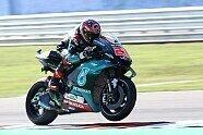 MotoGP Misano - Freitag - MotoGP 2019, San Marino GP, Misano Adriatico, Bild: Yamaha