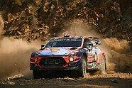 Alle Fotos vom 11. WM-Rennen - WRC 2019, Rallye Türkei, Marmaris, Bild: LAT Images