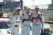 Die besten Bilder vom 8. Wochenende - DTM 2019, Nürburgring, Nürburg, Bild: LAT Images