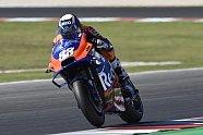 MotoGP Misano - Samstag - MotoGP 2019, San Marino GP, Misano Adriatico, Bild: Tech3