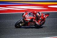 MotoGP Misano - Samstag - MotoGP 2019, San Marino GP, Misano Adriatico, Bild: Ducati