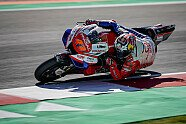 MotoGP Misano - Samstag - MotoGP 2019, San Marino GP, Misano Adriatico, Bild: Pramac Racing