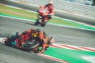 MotoGP Misano - Samstag - MotoGP 2019, San Marino GP, Misano Adriatico, Bild: KTM