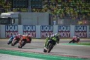 MotoGP Misano - Sonntag - MotoGP 2019, San Marino GP, Misano Adriatico, Bild: Tobias Linke