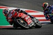MotoGP Misano - Sonntag - MotoGP 2019, San Marino GP, Misano Adriatico, Bild: Ducati