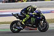 MotoGP Misano - Sonntag - MotoGP 2019, San Marino GP, Misano Adriatico, Bild: Monster Yamaha