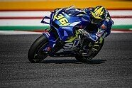 MotoGP Misano - Sonntag - MotoGP 2019, San Marino GP, Misano Adriatico, Bild: Suzuki