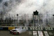 Rennen 27, Playoffs - NASCAR 2019, South Point 400, Las Vegas, Nevada, Bild: NASCAR