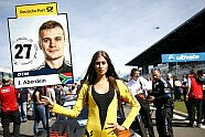 Grid Girls Nürburgring - DTM 2019, Verschiedenes, Nürburgring, Nürburg, Bild: LAT Images
