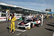 Grid Girls Nürburgring - DTM 2019, Verschiedenes, Nürburgring, Nürburg, Bild: BMW