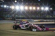 Freitag - Formel 1 2019, Singapur GP, Singapur, Bild: LAT Images