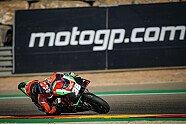 MotoGP Aragon - Freitag - MotoGP 2019, Aragon GP, Alcaniz, Bild: Aprilia