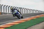 MotoGP Aragon - Freitag - MotoGP 2019, Aragon GP, Alcaniz, Bild: Suzuki