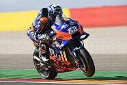 MotoGP Aragon - Freitag - MotoGP 2019, Aragon GP, Alcaniz, Bild: Tech 3