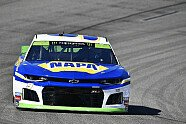 Rennen 28, Playoffs - NASCAR 2019, Federated Auto Parts 400, Richmond, Virginia, Bild: LAT Images