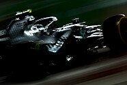 Samstag - Formel 1 2019, Singapur GP, Singapur, Bild: LAT Images
