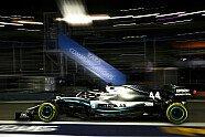 Samstag - Formel 1 2019, Singapur GP, Singapur, Bild: Mercedes-Benz