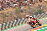 MotoGP Aragon - Sonntag - MotoGP 2019, Aragon GP, Alcaniz, Bild: LAT Images