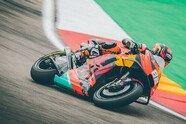 MotoGP Aragon - Sonntag - MotoGP 2019, Aragon GP, Alcaniz, Bild: KTM