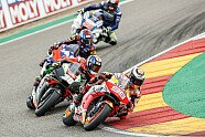 MotoGP Aragon - Sonntag - MotoGP 2019, Aragon GP, Alcaniz, Bild: LCR Honda