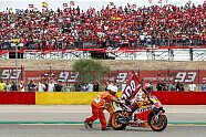 MotoGP Aragon - Sonntag - MotoGP 2019, Aragon GP, Alcaniz, Bild: Repsol